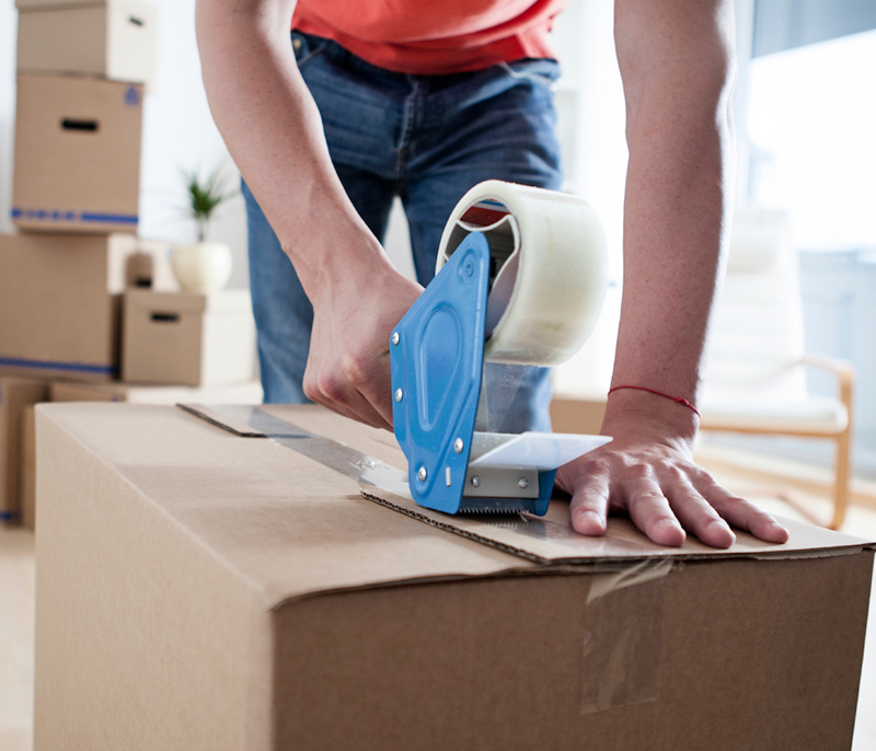 packing service in Dubai